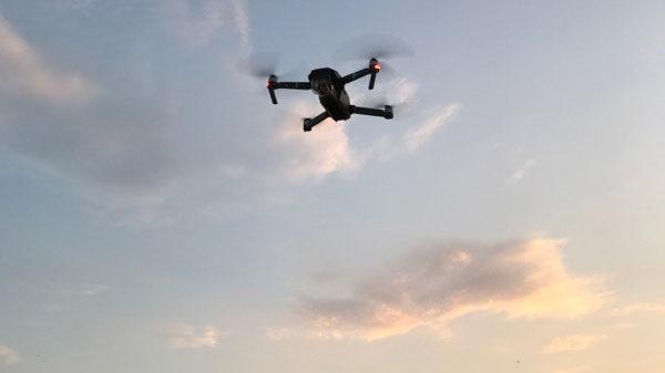 HRNL Drone Survey